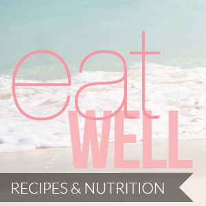feature - EAT WELL
