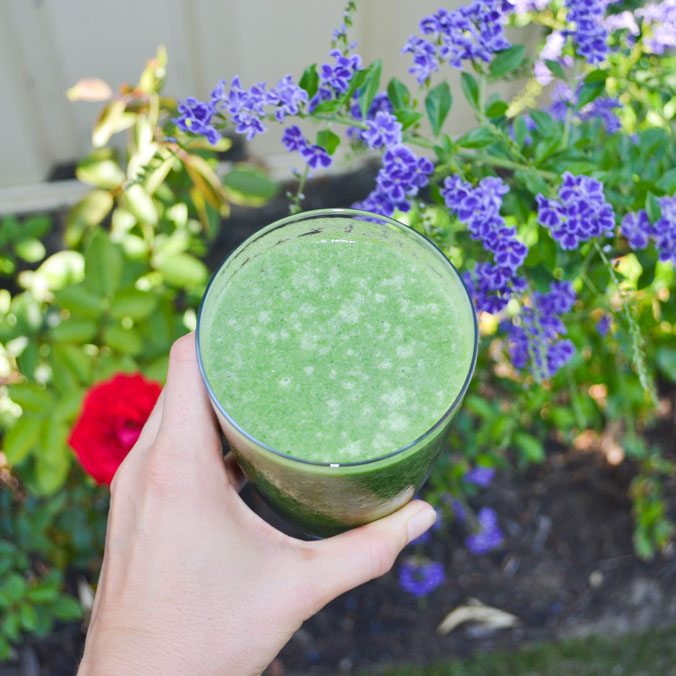 Brownlie-Special-Green-smoothie