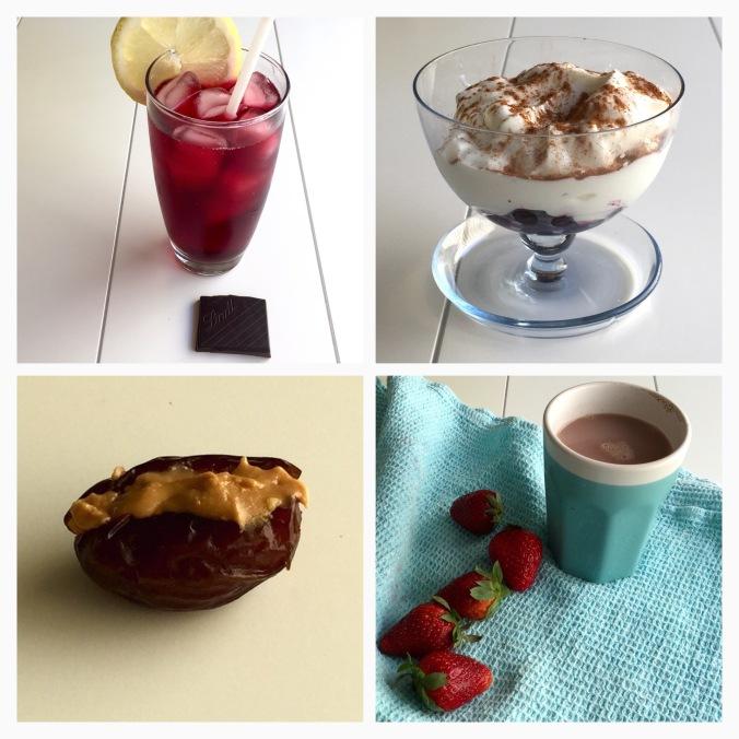 4 desserts under 100 calories