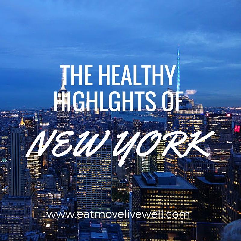 healthy york